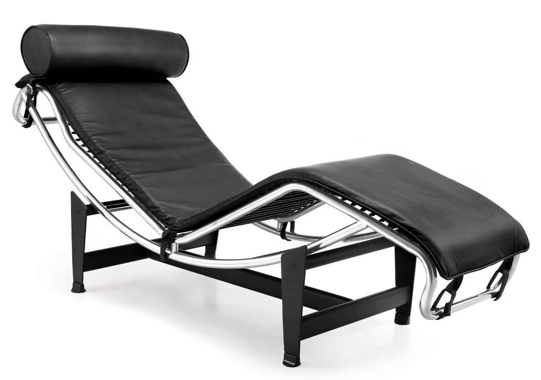 le corbusier chaise longue. Black Bedroom Furniture Sets. Home Design Ideas